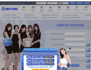 bjlerun.com screenshot