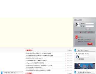 bjmctd.com screenshot