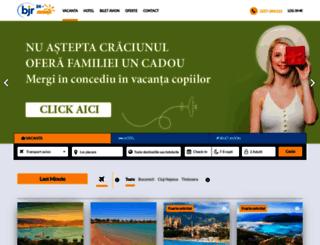 bjr-vacante.ro screenshot