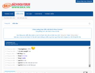 bka.vn screenshot