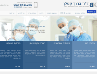 bkaplan.com screenshot