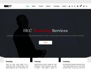bkc.name screenshot