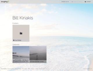 bkiriakis.smugmug.com screenshot