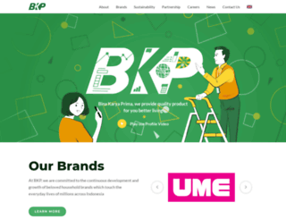 bkpjkt.com screenshot
