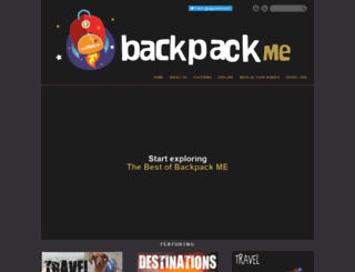 bkpk.me screenshot