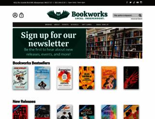 bkwrks.com screenshot
