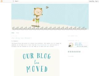 blablakids.blogspot.com screenshot