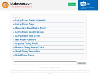 blabroom.com screenshot