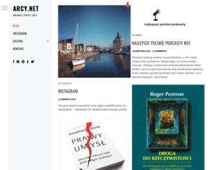 blachownia.net screenshot