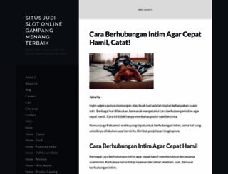 black-budget.com screenshot