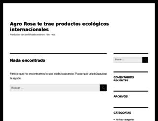 black-sam.org screenshot