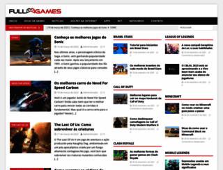 blackberryshop.com.br screenshot