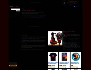 blackbikeweekonline.com screenshot