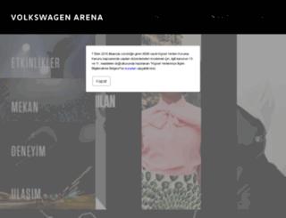 blackboxistanbul.com screenshot