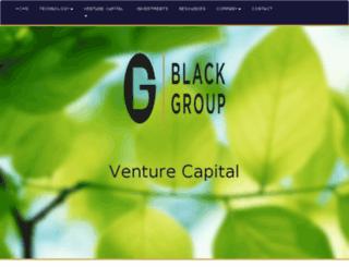 blackcitrus.com.au screenshot