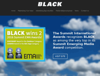 blackdigital.ca screenshot