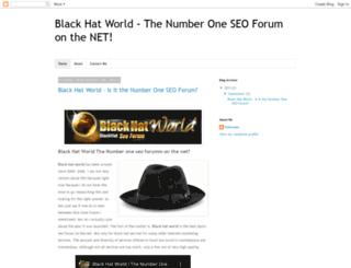 blackhatworlder.blogspot.se screenshot