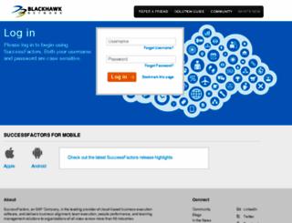 blackhawk.plateau.com screenshot