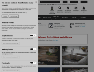 blackheathproducts.co.uk screenshot