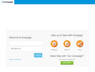 blackhoundnewyork.evergage.com screenshot