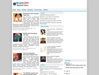 blackhtc.blogspot.com screenshot