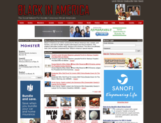 blackinamerica.com screenshot