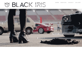 blackiris.tv screenshot