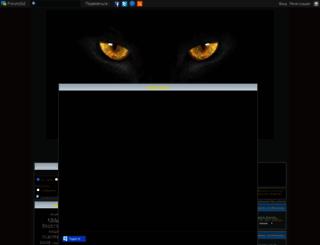 blackkitten.forum2x2.ru screenshot