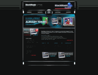 blackmagicsoft.com screenshot