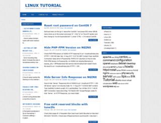 blackonsole.org screenshot