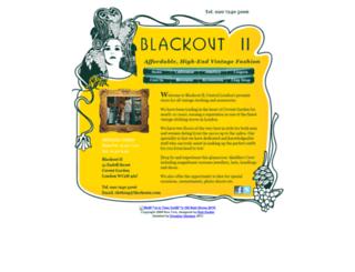 blackout2.com screenshot