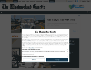 blackpoolcitizen.co.uk screenshot