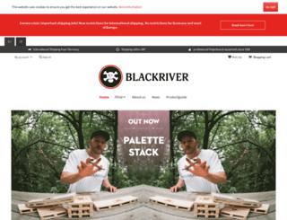 blackriver-ramps.com screenshot