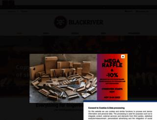 blackriver-shop.com screenshot