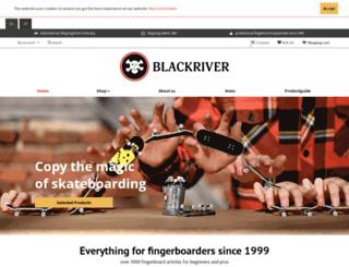 blackriver-stores.com screenshot