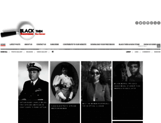 blackthen.com screenshot