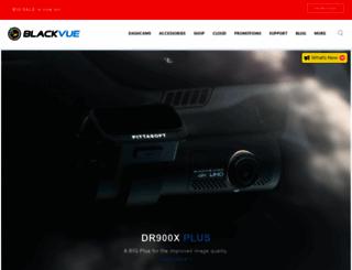 blackvue.com.sg screenshot