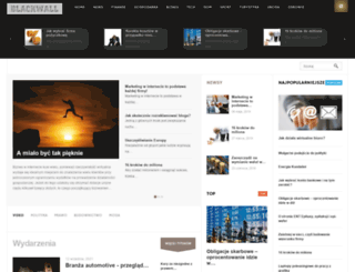 blackwall.pl screenshot