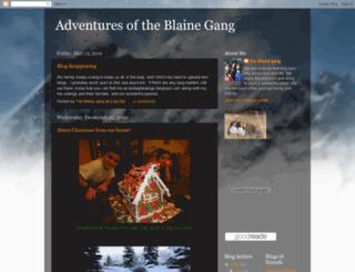 blainefaminmantua.blogspot.com screenshot