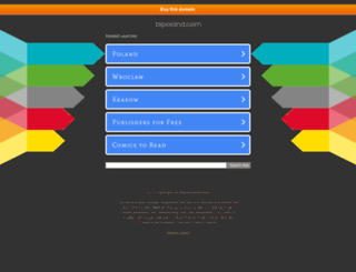 blaip.pl screenshot