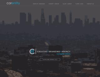 blankoriginals.com screenshot