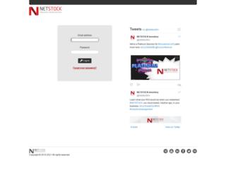 blastrite.netstock.co screenshot