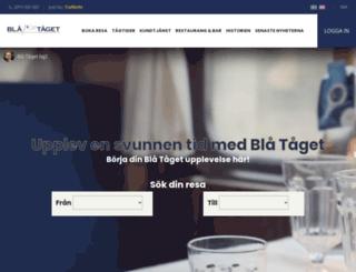 blataget.com screenshot