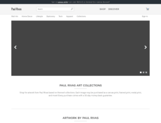 blazingdove.artistwebsites.com screenshot