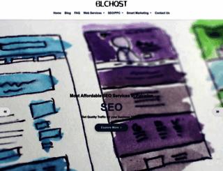 blcseo.com screenshot