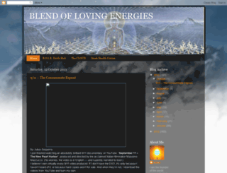blendoflovingenergies.blogspot.co.uk screenshot