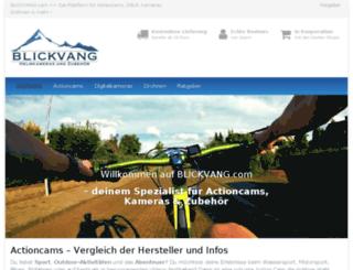 blickvang.ch screenshot