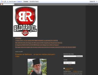 blidardjel.blogspot.com screenshot