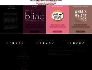 blincinc.com screenshot