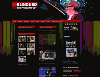 blinde-ed.nl screenshot